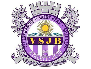 Logo VSJB Athletic Club