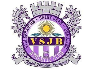Logo VSJB Athletic Club