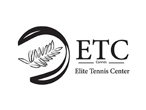 Logo ETC Elite Tennis Center Cannes