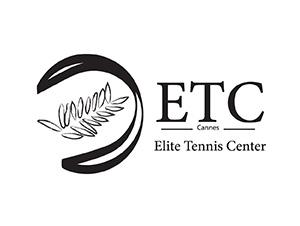 Logo ETC Elite Tennis Center Cannes