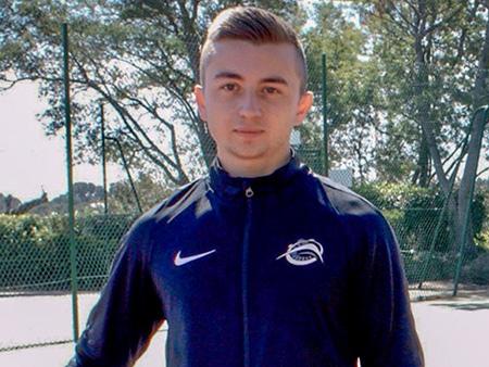 Maxime MASSONI